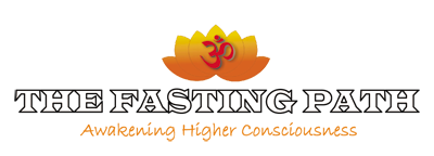 The Fasting Path Retina Logo
